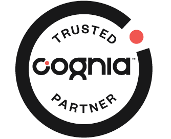 trusted partner badge